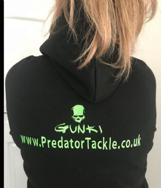 Predator Tackle Hoodies
